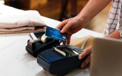 Płatności kartą już możliwe!