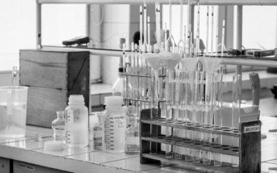 Przerwa w pracy laboratorium