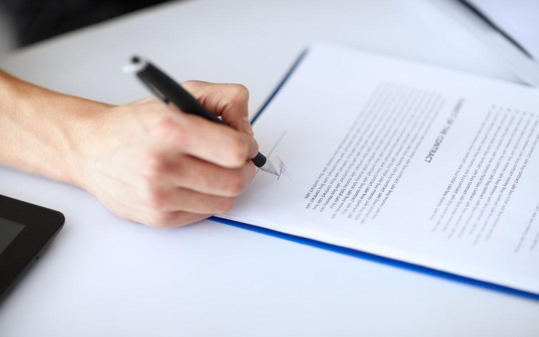Nowe wzory wniosków w Biurze Obsługi Klienta