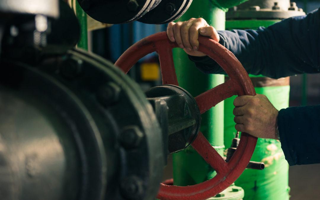 Przerwa w dostawie wody – Lichnowy – PGR i Parszewo – PGR