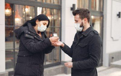 Łagodzimy restrykcje związane z epidemią.
