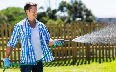 Apel o racjonalne korzystanie z wody