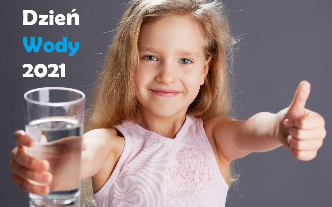 22 marca Światowym Dniem Wody.